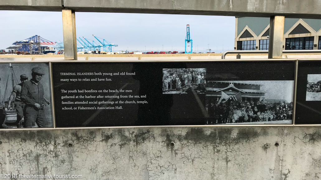 Japanese Fishing Village Memorial: A Sad History - The